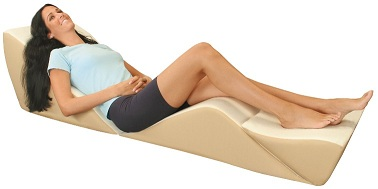 The Backmax Positioning Wedge A Comfortable Way Of