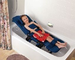 Pediatric Bath Chairs Keep Bath Time Safe And Fun For