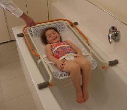 Pediatric Bath Chairs Keep Bath Time Safe And Fun For