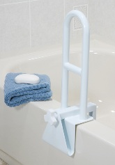 Bathroom Slips and Falls of the Elderly Can Be Prevented