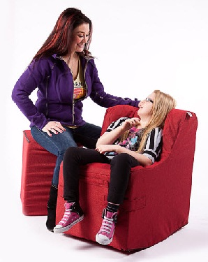 sc 1 st  Rehabmart Library & Chill Out in Special Chairs for Special Needs Iniduals